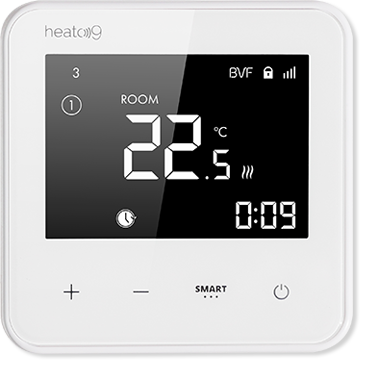 BVF Heato9 WiFi
